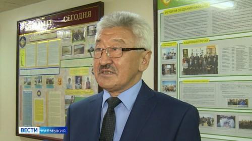 Аграрная наука - дело всей жизни. Профессор Аркадий Натыров отмечает 65-летие