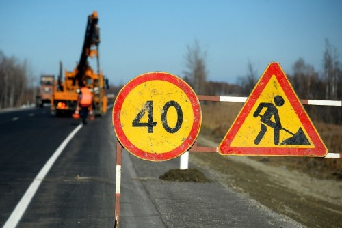Масштабные дорожные работы запланированы в республике в текущем году