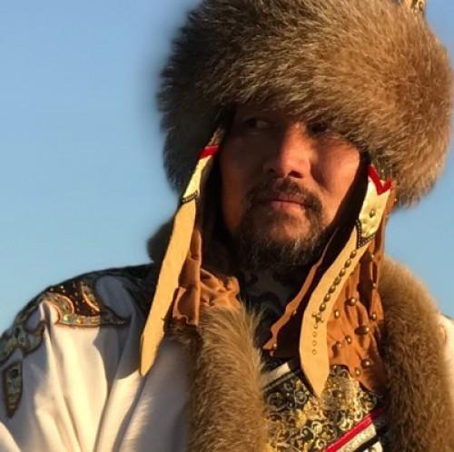 Актеру Сергею Адьянову присвоено звание «Заслуженный артист Республики Калмыкия»