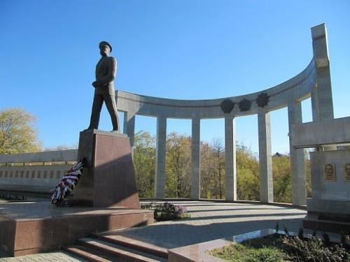 В республике продолжаются мероприятия, посвященные 110-летию со Дня Рождения Народного Генерала