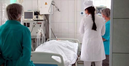 В Приютненском психоневрологическом диспансере произошла вспышка COVID-19