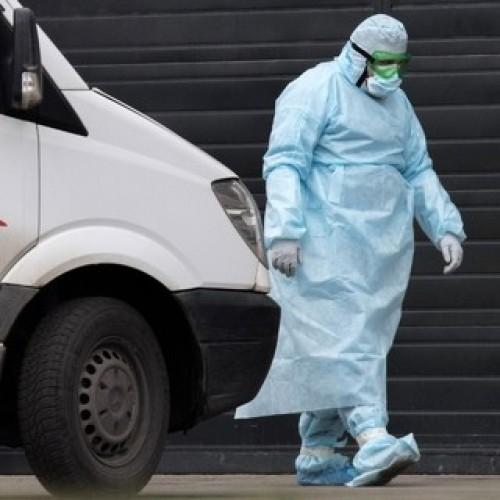 Еще два человека с диагнозом коронавирус скончались за сутки