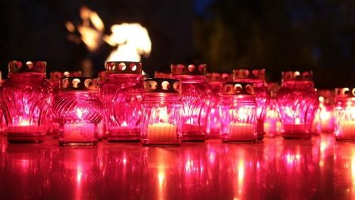Сегодня  в Элисте состоится Всероссийская акция ко Дню памяти и скорби «Свеча Памяти»