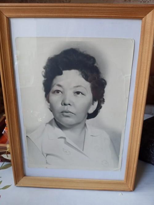 На 92 году не стало Заслуженного учителя Калмыцкой АССР, отличника народного образования РСФСР Елизаветы Басановой