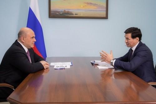 Калмыкия получит 110 миллионов рублей на расселение аварийного жилья