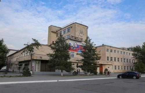 В Калмыцком государственном университете  подвели итоги приемной кампании