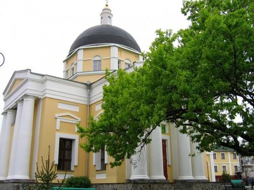 Сегодня верующие отмечают большой церковной праздник – Покров Пресвятой Богородицы