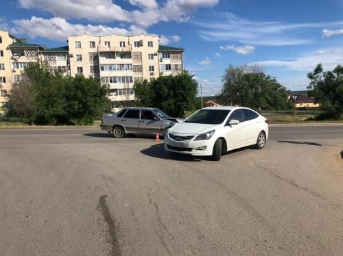 За минувшую неделю в Калмыкии зарегистрировали 7 дорожно-транспортных происшествий