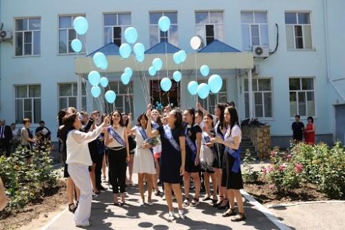 Сегодня Всероссийский день лицеиста