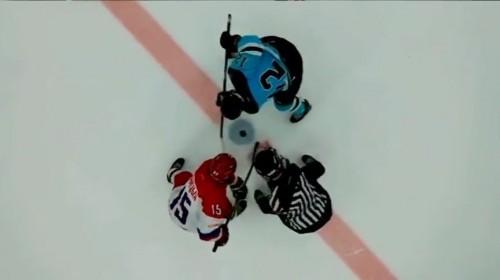 Хоккейная команда Элиста приняла участие в турнире «Дружба народов» в Астрахани