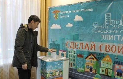 Стали известны итоги рейтингового голосования за выбор территории для благоустройства