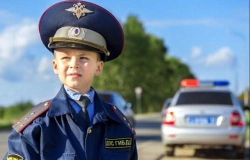 Продолжается Всероссийская акция «Неделя безопасности дорожного движения»