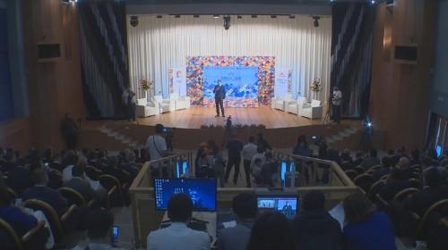 В Калмыкии пройдёт Экономический форум Элиста-2021