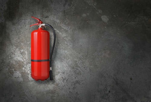Районная прокуратура обязала принять меры противопожарной безопасности в ФОК поселка Артезиан