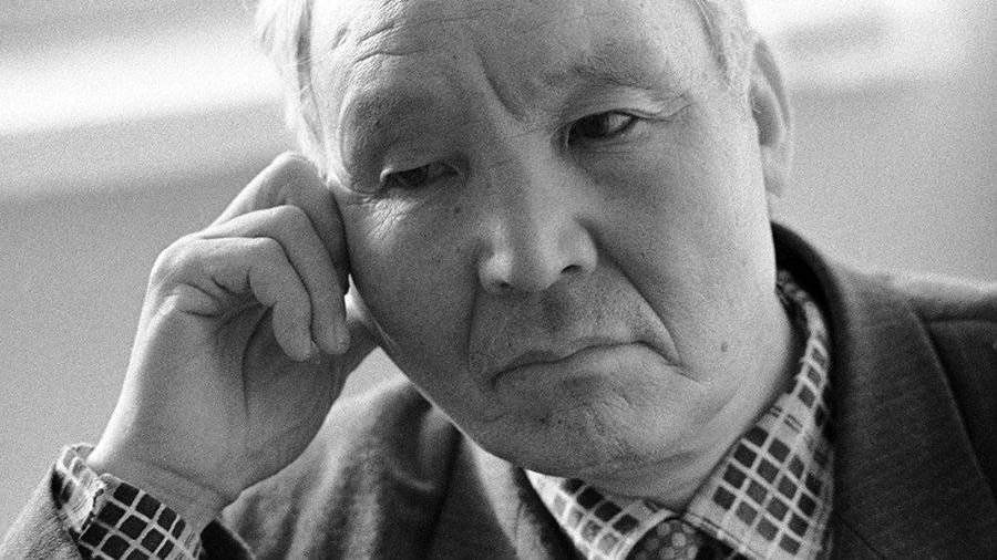 В преддверии 100-летия со Дня рождения российского академика Пюрви Эрдниева