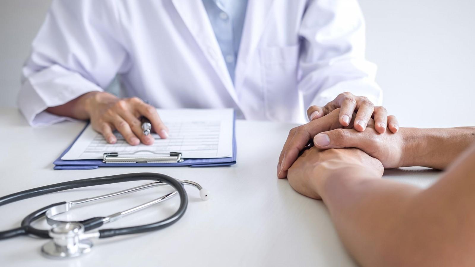 17 сентября - День безопасности пациентов