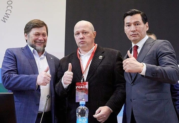 Международный Олимпийский комитет одобрил заявку Всемирной ассоциации кикбоксинга о полном признании федерации