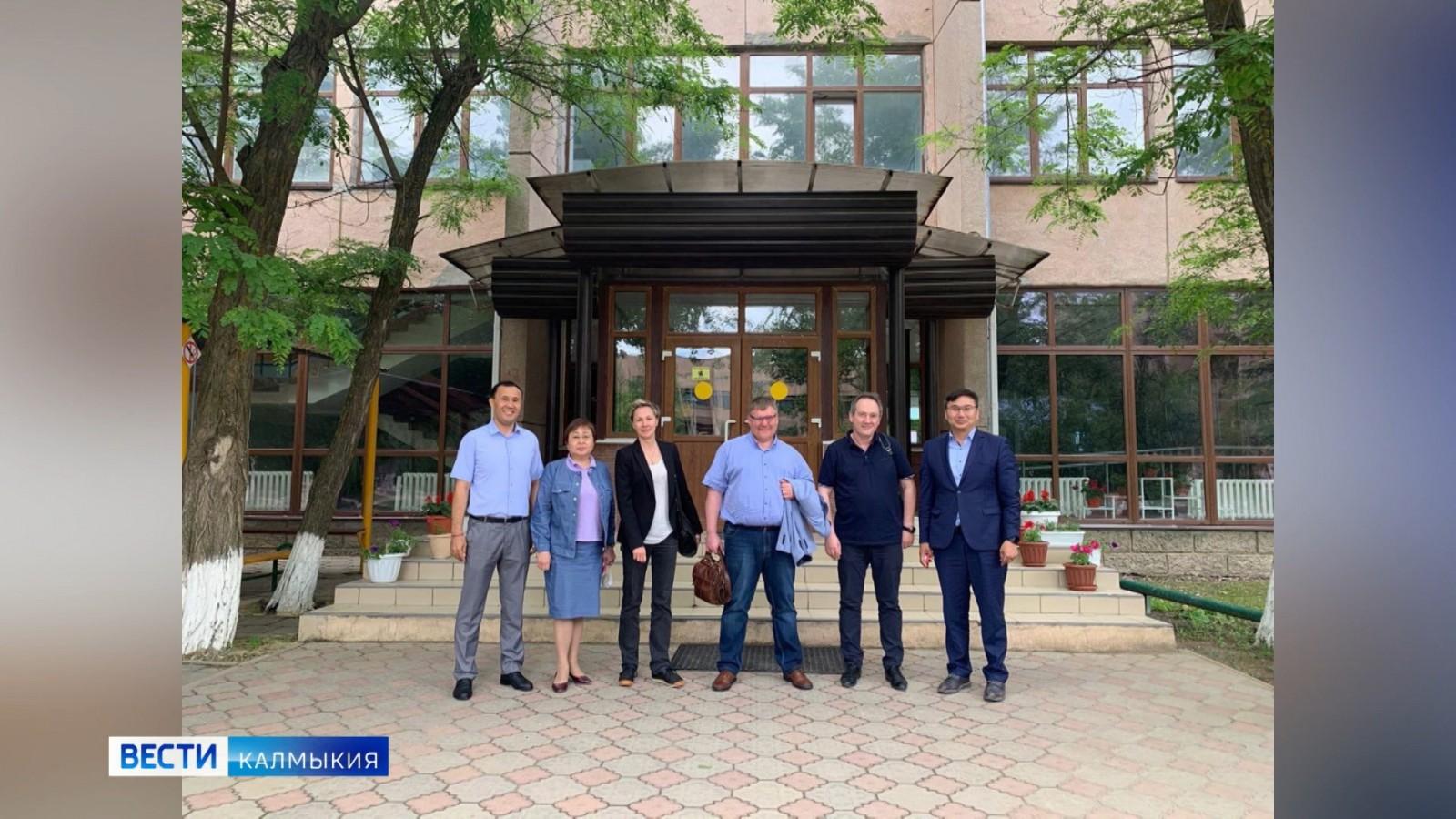 Уже осенью на базе КалмГУ откроется направление подготовки будущих IT-специалистов