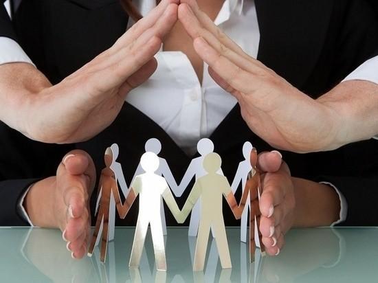 Социальное предпринимательство - новое направление, активно поддерживаемое государством