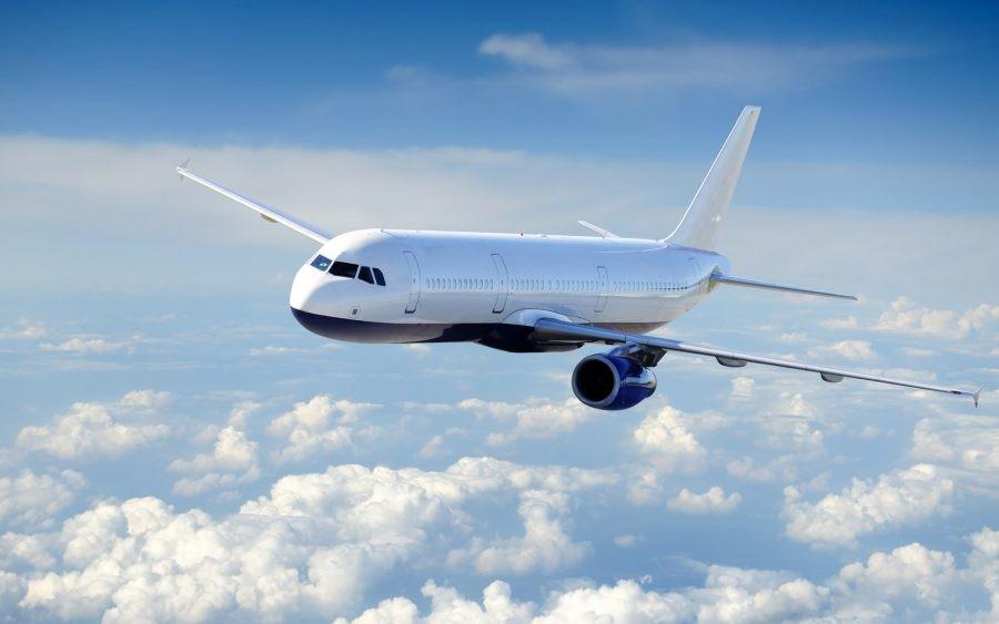 С сегодняшнего дня в столице запущены новые авианаправления