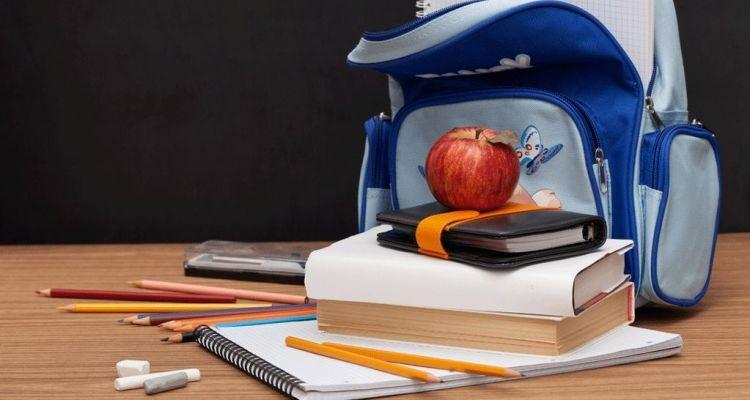 Прием заявлений для поступления в первый класс начнется с 1 апреля