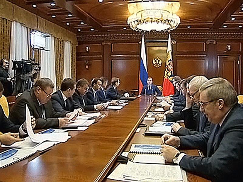Медведев прибыл в Донецк на Межрегиональный экономический форум