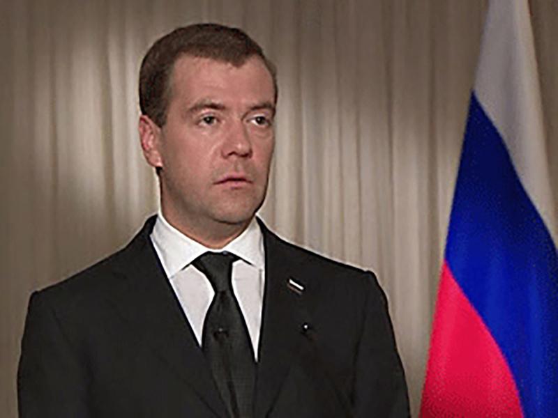 Медведев: борьба с экстремизмом должна носить системный характер