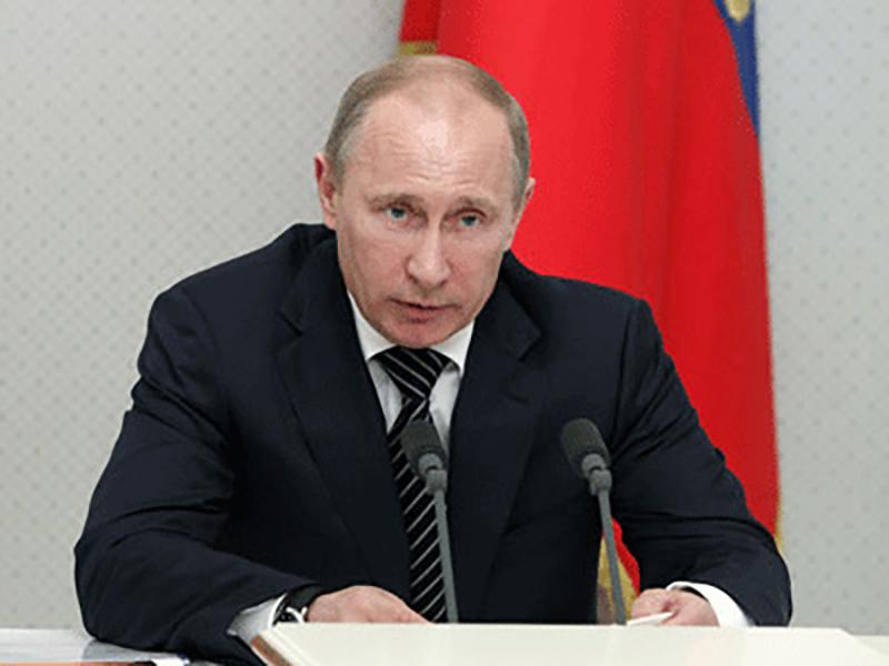 "Путин приедет на ""Селигер-2012"""