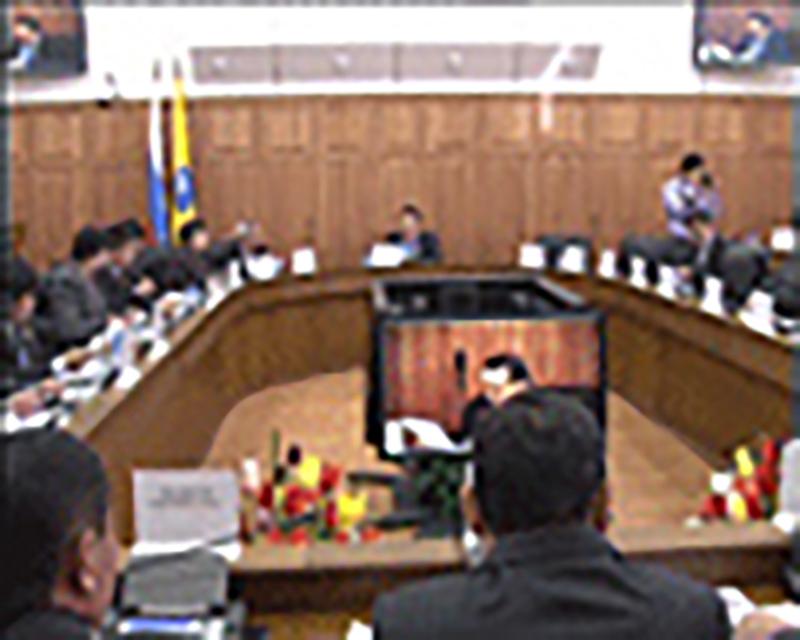 Утверждена кандидатура на должность Уполномоченного по правам предпринимателей Калмыкии