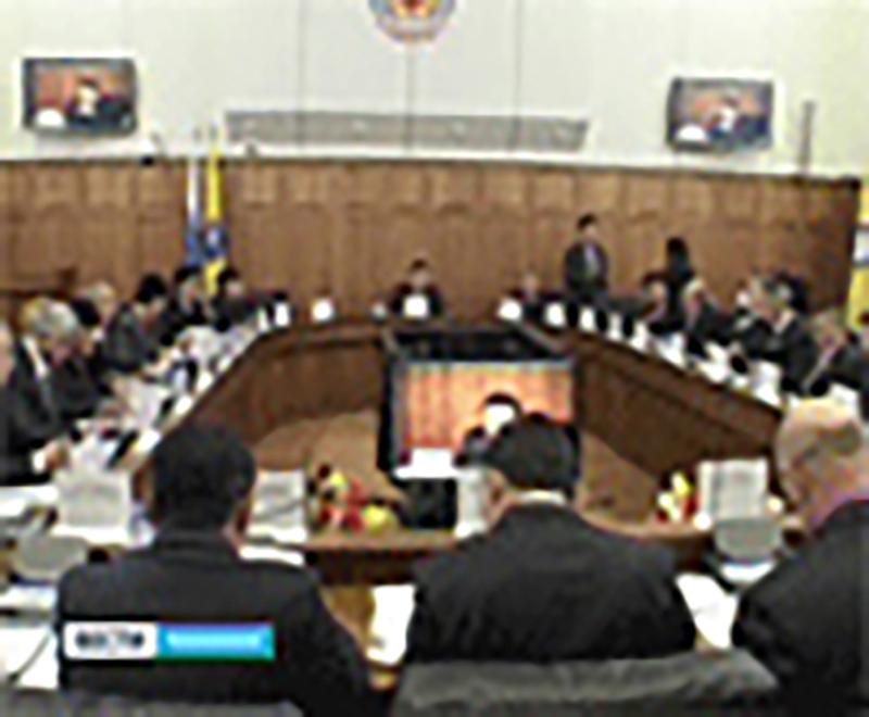 Обновился депутатский корпус Народного Хурала