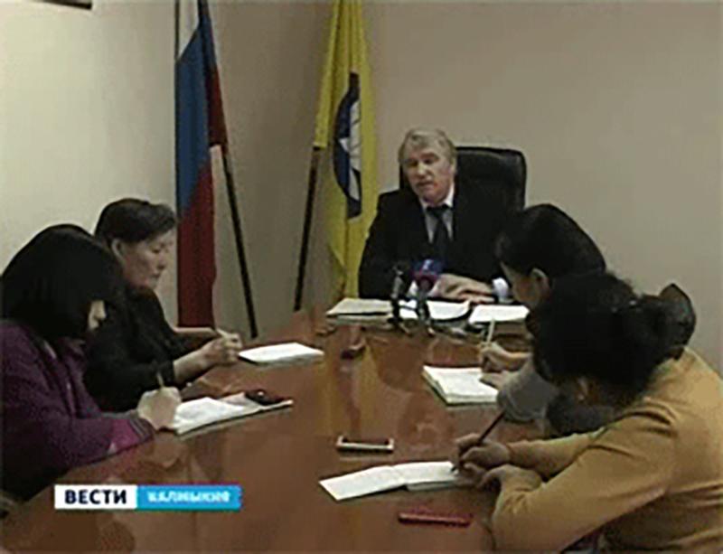 В Калмыкии сформированы 250 участковых избирательных комиссий