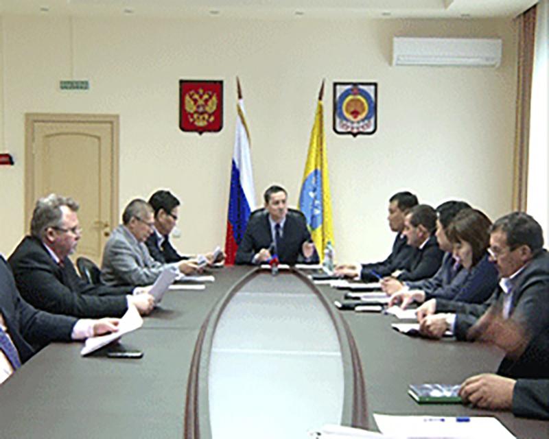 В Калмыкии подведены итоги конкурса инвестиционных проектов