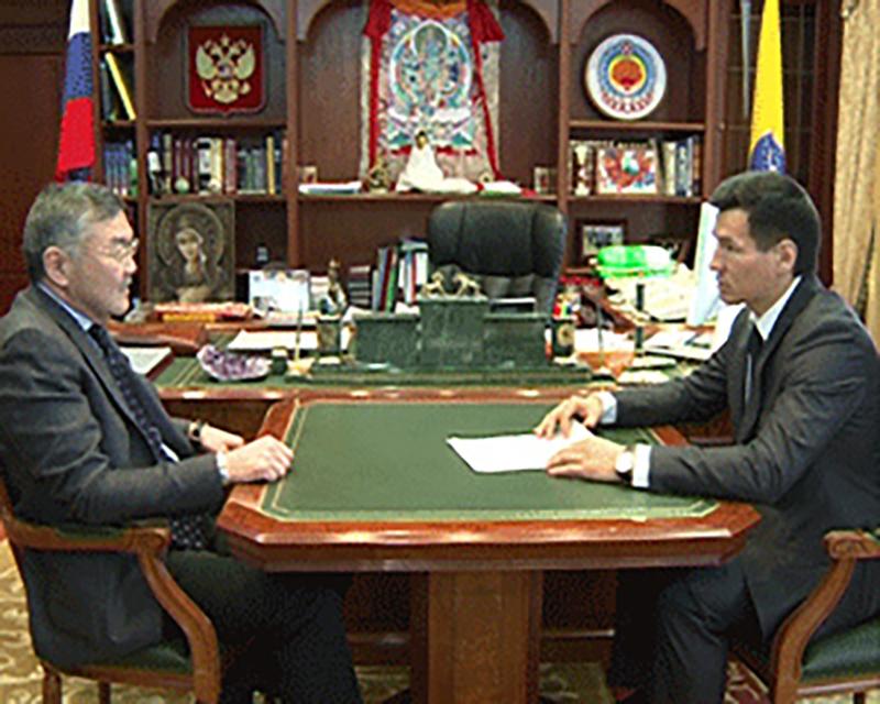 В Калмыкии пройдет выездное заседание Совета Федерации