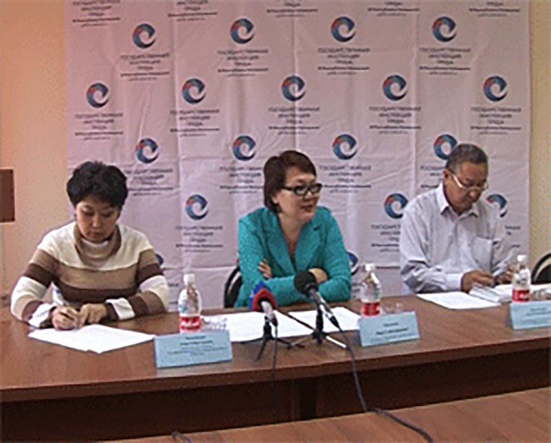 Общая задолженность по зарплате в Калмыкии превышает 13 млн. рублей