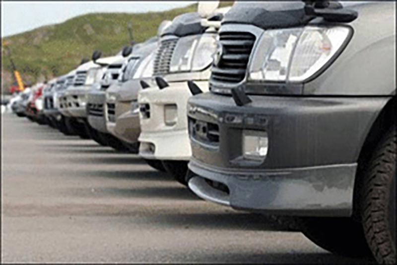 Новые правила регистрации автомобилей вступили в силу