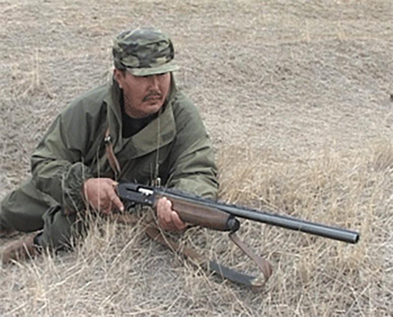 Завтра в Калмыкии открывается сезон охоты