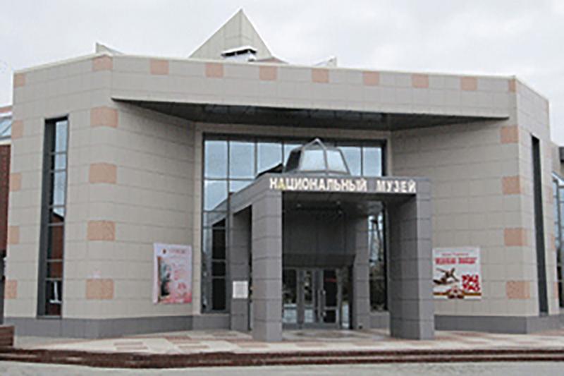 Нацмузей Калмыкии готов принять посетителей ночью