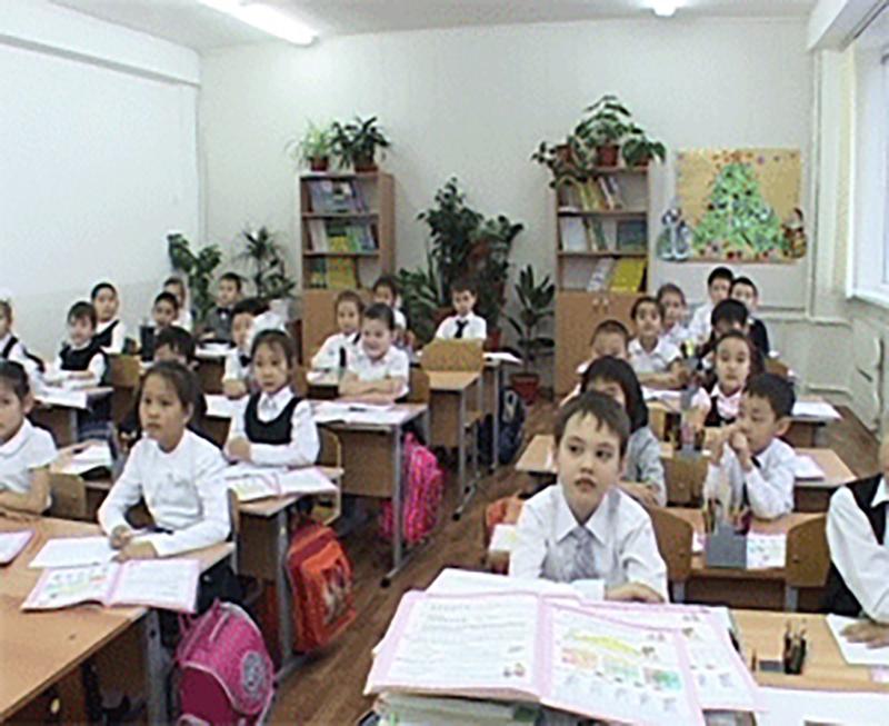Прием заявлений в первый класс в Элисте начнется с 1 марта 2014 года
