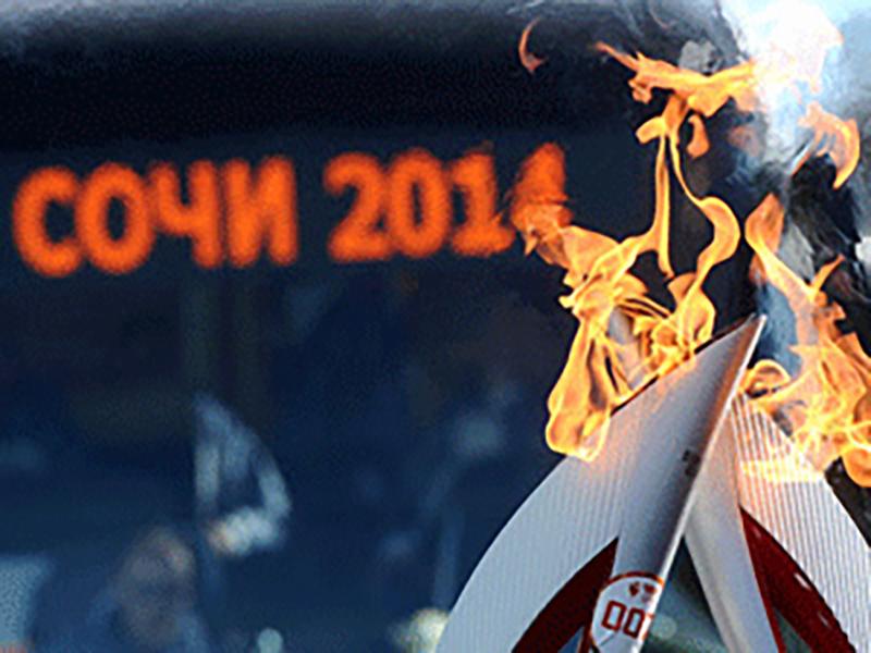 Калмыцкие дети примут участие в церемонии открытия Олимпийских игр в Сочи