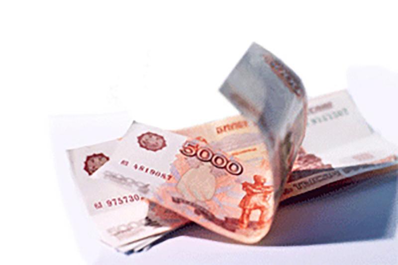 Калмыцкие полицейские изъяли 66 фальшивых 5-тысячных купюр