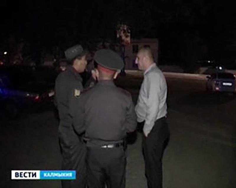 За сутки в Калмыкии выявлено 7 фактов обнаружения наркотических средств