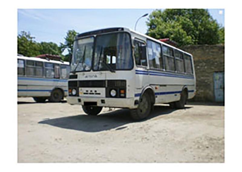 В августе в Элисте появятся еще десять пассажирских автобусов