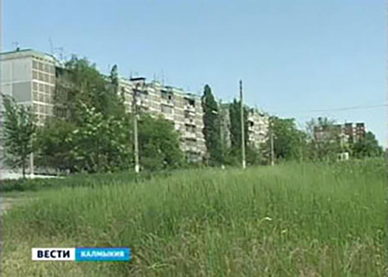 Жители многоквартирных домов Элисты отстояли свои права