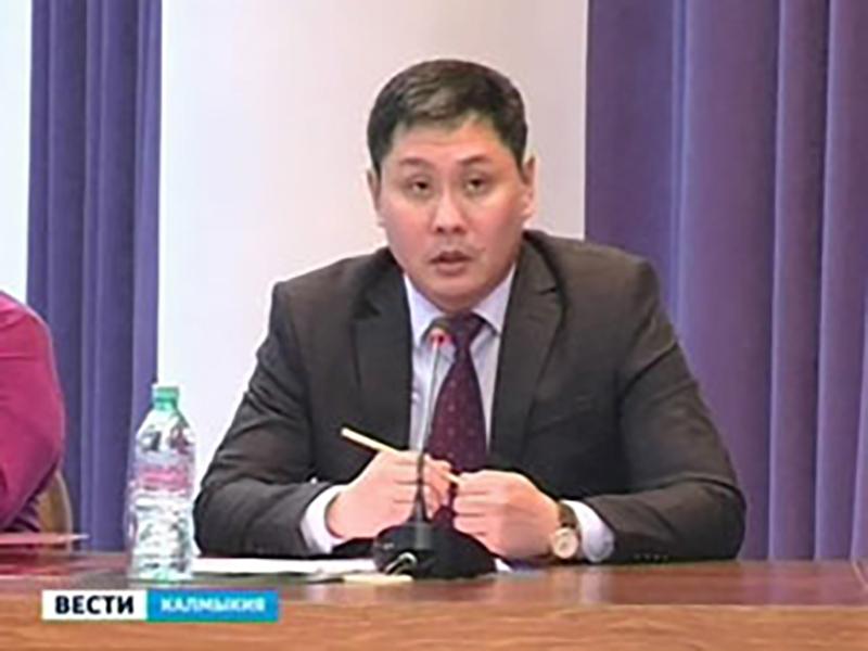 В Калмыкии обсудили импортозамещение и технологическую модернизацию