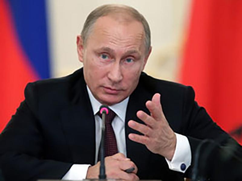 Путин заверил, что государство поддержит проект «Ямал-СПГ» и в условиях санкций