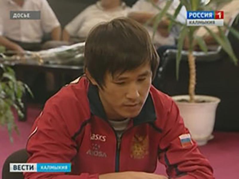 В Санкт-Петербурге проходит Чемпионат России по греко-римской борьбе