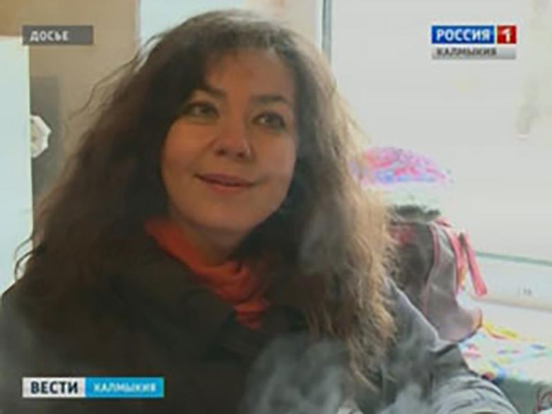 Татьяна Печникова даст благотворительный концерт