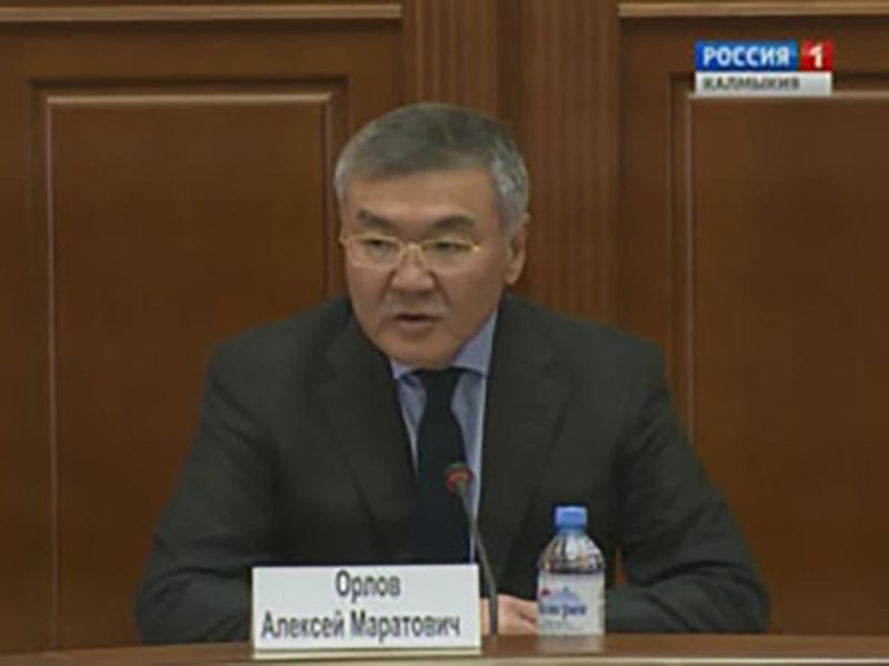 В правительстве Калмыкии обсудили оптимизацию бюджетных расходов
