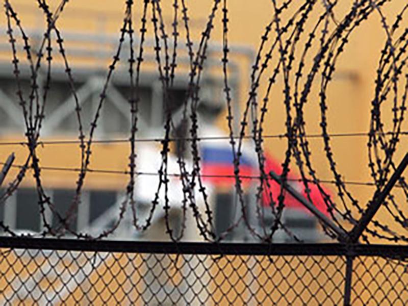 Первые амнистированные выйдут на свободу в конце апреля