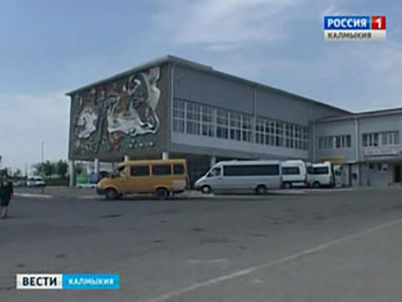 """Сотрудники ГИБДД проводят профилактическую операцию """"Автобус"""""""